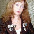 Светлана Васильевна Баранова