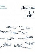 Янина Стрелковская -Двадцать три грабли