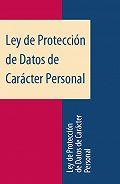 Espana - Ley de Protección de Datos de Carácter Personal
