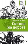 Андрей Максимов -Солнце на дороге