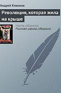 Андрей Кивинов -Революция, которая жила на крыше