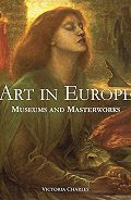 Victoria  Charles - Art in Europe