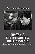 Александр Молчанов -Письма бунтующего сценариста. Заметки о сценарном мастерстве