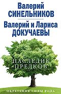 Валерий Синельников, Л. Н. Докучаева, В. В. Докучаев - Наследие предков. Обретение силы Рода