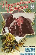 Н. И. Уварова -«Рождественские истории». Книга шестая. Андреев Л.; Полевой Н.; Станюкович К.