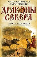 Андрей Посняков - Пропавшая ватага