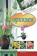 М. П. Згурская -Орхидеи