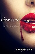 Morgan Rice -Obsessed