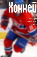 Илья Мельников - История мирового хоккея