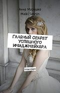 Maikl Sosnin -Главный секрет успешного имиджмейкера. Intention