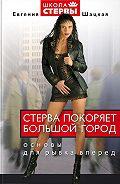Евгения Шацкая -Стерва покоряет большой город. Основы для рывка вперед