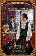 Валерия Тишакова - Академия магии Южного королевства. Избранным вход запрещен!
