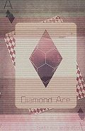 Diamond Ace - Тяжёлый дождь