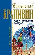Владислав Крапивин - Топот шахматных лошадок