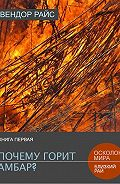 Вендор Райс - Почему горит амбар