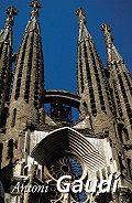 Jeremy  Roe - Antoni Gaudí