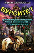 Анатолий Шерстобитов -Бурситет. Приключения удалых пэтэушников, а также их наставников, кого бы учить да учить, но некому