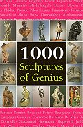 Sarah Costello - 1000 Scupltures of Genius