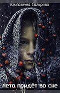 Елизавета Сагирова - Лето придёт во сне. Часть 1. Приют