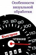 Илья Мельников - Особенности визуальной обработки