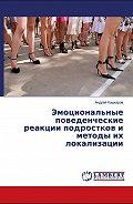 Андрей Кашкаров - Эмоциональные поведенческие реакции подростков и методы их локализации