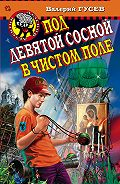 Валерий Гусев - Под девятой сосной в чистом поле