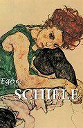 Jeanette Zwingerberger, Esther Selsdon - Egon Schiele