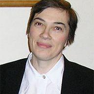 Марианна Владимировна Алферова