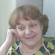 Ирина Галинская