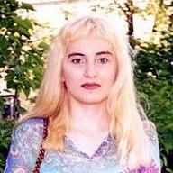 Валерия Вербинина
