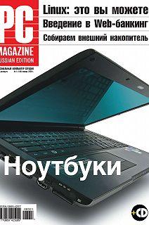 PC Magazine/RE 2008