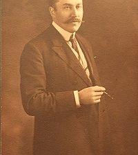 Александр Морэ