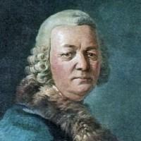 Якоб Штелин