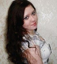 Мария Боталова