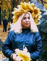 Елена Горелик