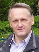 Владимир Решетников