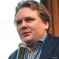Алексей Чадаев