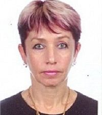 Ирина Гетьман-Павлова