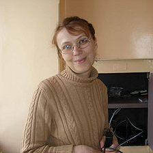 Евгения Басова