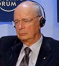 Клаус Шваб