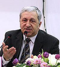 Шапи Казиев