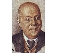 Александр Ферсман