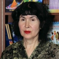 Людмила Стрельникова