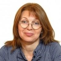 Анна Котенёва