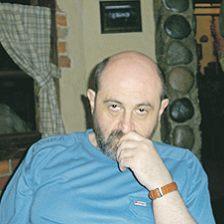 Вадим Руднев