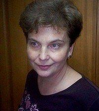 Наталья Сапункова