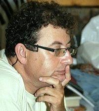 Михаил Кипнис