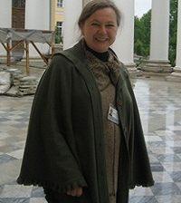 Галина Семенова