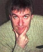 Виктор Бурцев