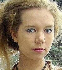 Ирина Мазаева